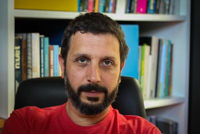 Rodrigo Scherson